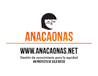 Anacaonas. http://anacaonas.net/