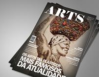 Revista ARTS