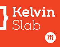 Kelvin Slab
