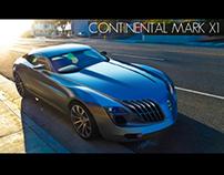 Lincoln Continental Mark XI