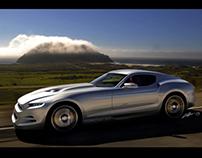Mustang Mach X1