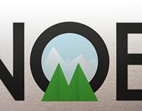 BESNOB // Logo