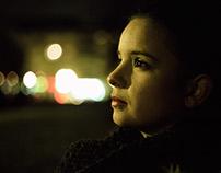 Analog Photography No2 — Night Portraits