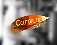 Caracas cafe
