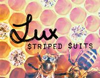 Lux Vinyl Cover