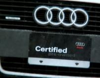Zimbrick Audi - Mackenzie