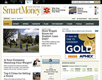 SmartMoney Redesign