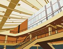 Krannert Center for the Performing Arts