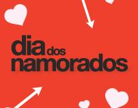 Dia dos Namorados - Lojas Renner