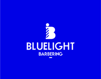 Bluelight Barbering