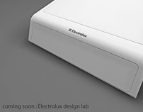Electrolux design lab - Coming soon