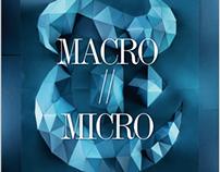 Macro // Micro