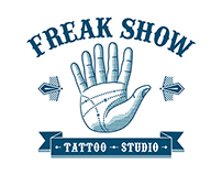 Freak Show Tattoo Studio