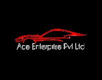 Logo For Ace Enterprise