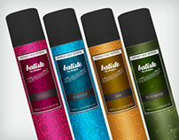 SHAMPOO WITH STYLE: Batiste