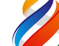 2015 Baku Olympic Games logo concept
