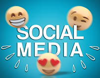 Oct social media