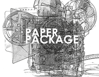 PAPER PACKAGE for FILM.UA Group