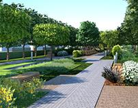 Horizontal Park