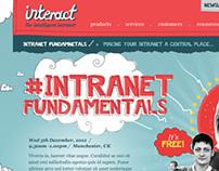 Interact Rebrand