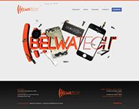 Belwatech Website