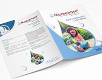 Brochure Medicamento Rinitis