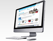 Web Media Presentation
