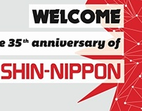 Welcome Shin Nippon