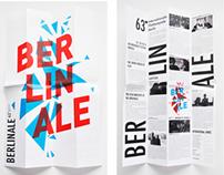 Rebranding: Filmfestival Berlinale