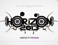 Horizon 2013