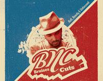 BNC - Ruff, Rowdy & Unfocused