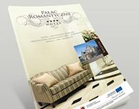 Hotel Pałac Romantyczny w Turznie