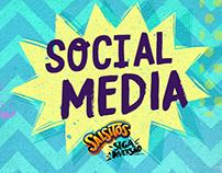 Social Media Gifs | Salsitos