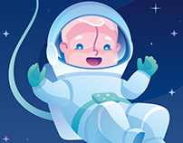 Surrogate Baby