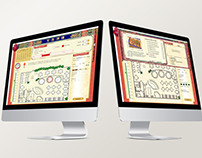 Software UI/UX design a while back