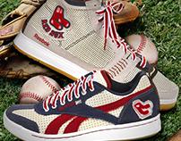 Reebok x MLB Footwear