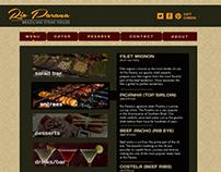 Rio Parana Website