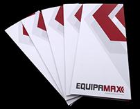 Folder Equipamax