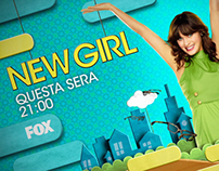 New Girl - FOX