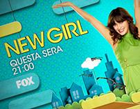 New Girl - FOX
