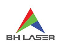 Marca BH Laser