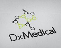 DxMedcial Logo