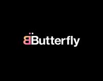Butterfly Lingerie