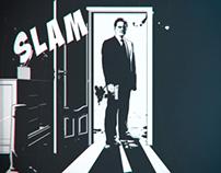Crime Animation for Courmayeur Noir in Festival