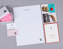 byJU. ACCESSOIRES  |  corporate design