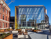 MassArt, Design and Media Center