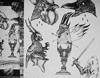 IllustrationSheet#1