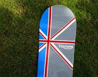 Brittboard