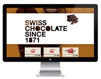 Vanini Swiss Chocolate