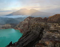 Travel to Indonesia - Photos